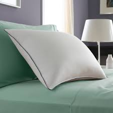 home classics pillows awesome classic firm pillow pacific coast bedding