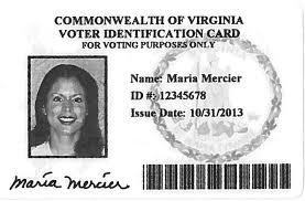 Voter Id Virginia Photo New com For Law Prepares Richmond Politics