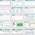 Gantt Chart Reddit Excel Project Management Spreadsheet Template Templates