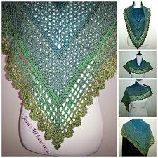 Free Shawl Crochet Patterns Simple Juliette Shawl Free Crochet Pattern Jessie At Home