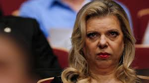 Benjamin Netanyahu's Wife Indicted For Fraud Democracy Now Beauteous Stup Wife