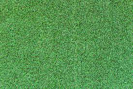 Green Artificial Astroturf For Pattern And Background Stock Image