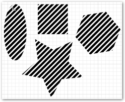 Illustrator Pattern Fill Inspiration How To Create Tileperfect Diagonal Lines In Illustrator