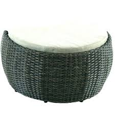 ottoman cushions outdoor round small cushion wi