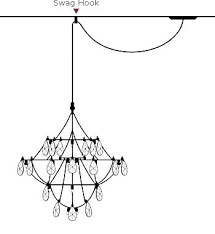 chandelier installation how to install pendant light lovely how to install a hanging light fixture and chandelier with