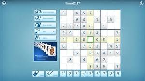 Get Microsoft Sudoku Microsoft Store