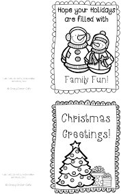 Any altering or distribution is not allowed without written permission first. Freebie 3 Color Your Own Christmas Cards Hope You All Have Had A Great Wee Christmas Coloring Cards Printable Holiday Card Christmas Card Templates Free