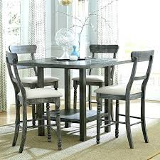 round black dining room table. Target Dining Table Tall Room Counter Height Black Round E