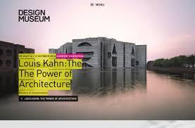 Dutch Website Design Design Museum If World Design Guide