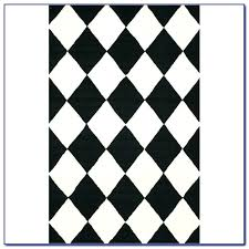 black and white checd rug wonderful checd rug black and white checd rug black and white