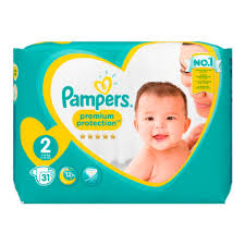pampers maat 3 new baby