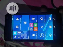 Nokia Lumia 525 8 GB Black in Ibadan ...