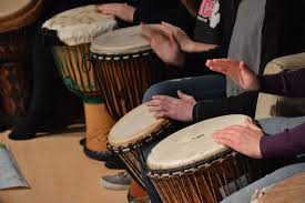 Image result for african drumming classes