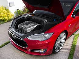 everything you need to know about the tesla model s tesla central the model s has a frunk yes a front trunk