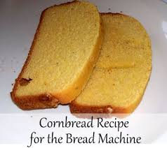 The best easy diy recipes for a bread maker or bread machine. The Zojirushi Bread Machine Has A Cake Setting That Can Be Used For Cornbread However Instead Of Givi Bread Machine Recipes Bread Machine Bread Maker Recipes