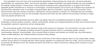environmental problems at essaypedia comessay on environmental problems