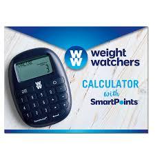 smartpoints calculator 2018