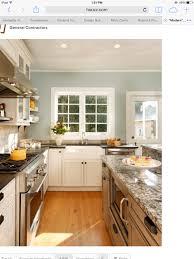 Peach Kitchen Bm Palladian Blue Kitchen Pinterest Blue