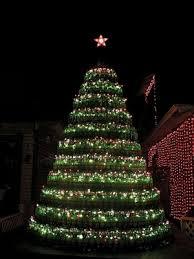 Palm Tree Christmas Finest Chrome Plated Metal Palm Tree Christmas Tree Hawaii