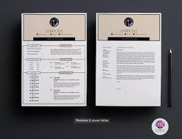 Modern Two Page Resume Templates Ataumberglauf Verbandcom