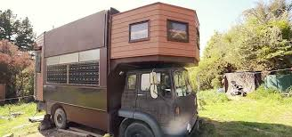 Small Picture New Zealand Family Shares a Tiny Home Castle on Wheels Shareable