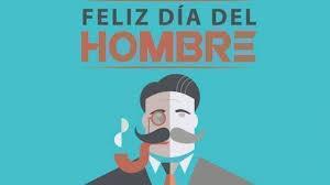 Risultati immagini per Día Internacional del Hombre