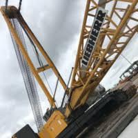 Aaron Scheffler Scheffler - Crane Operator - Cajun Industries, LLC    LinkedIn