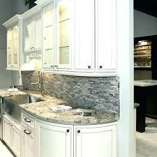 luna pearl granite glamorous with white cabinets kitchen black outdoor