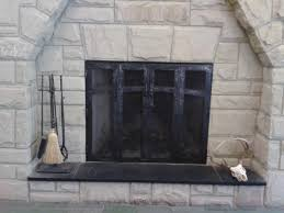 glass fireplace doors door sets custom in outdoor fireplace doors