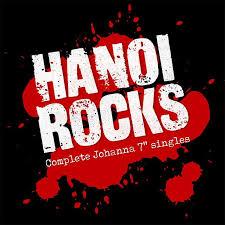 Hanoi Rocks Complete Johanna 7 Singles 1980 1984 7
