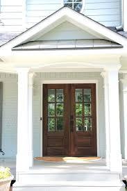 double front door with sidelights. Interior: Double Entry Door With Glass Amazing Design Front Doors Iron House Of Regarding 16 Sidelights