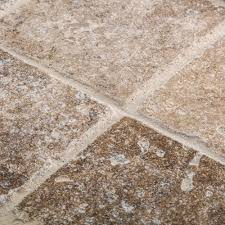 travertino noce 4 in x 4 in tumbled travertine wall tile 9