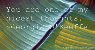 Georgia O Keeffe Quotes 37 Wonderful Quotes About Georgia O Keeffe 24 Quotes