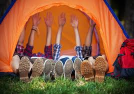 Best family tent for bad weather, summer holidays and space