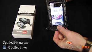 Motorcycle <b>Tank Bag</b> Phone Case: Soft Magnetic Pouch Holds Your ...