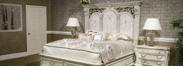 Michael Amini Furniture Designs Aminicom - Palladian bedroom set