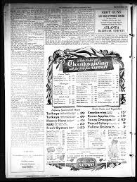 The Citizens Journal (Atlanta, Tex.), Vol. 70, No. 46, Ed. 1 Thursday,  November 16, 1950 - Page 4 of 10 - The Portal to Texas History