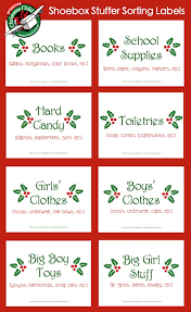 112 best Operation Christmas child images on Pinterest | Operation ...
