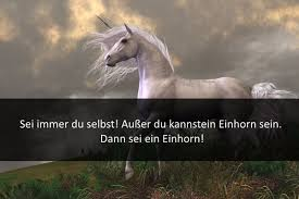 Einhorn Sprüche Cool Gut Und Lustig Für Whatsapp Facebook Und Zum