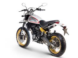 2017 ducati scrambler desert sled first look 8 fast facts