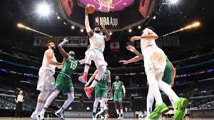 LeBron guides Lakers past Mavericks: NBA round-up - AS.com