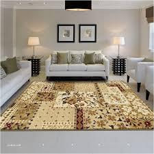 ely red barrel studio colena flower patch brown area rug
