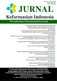Maybe you would like to learn more about one of these? Studi In Silico Lima Senyawa Aktif Sebagai Penghambat Protein Virus Dengue Jurnal Kefarmasian Indonesia