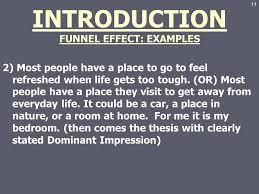 descriptive essay ppt video online 11 introduction