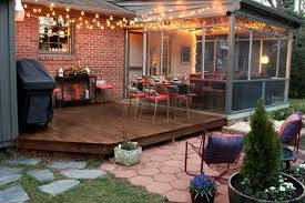 backyard string lighting ideas. Download Backyard String Lighting Ideas Solidaria Garden C