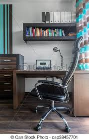 trendy home office. Trendy Home Office Design - Csp38457701 Trendy E