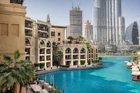Hotel Paramount Hotel Dubai, Dubai - trivago.de