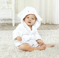 baby bath towels mouse newborn blanket bedding swaddle animal bathrobe hooded bathing towel stuff temperature blue