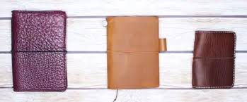 Traveler S Notebook Size Chart Travelers Notebook Sizes Which Is Best For You Lildivette