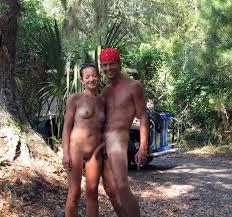 Ebony nudist colony pics
